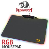 Redragon Kylin Chroma RGB Gaming Mouse Pad