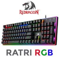 Redragon RATRI RGB Mechanical Gaming Keyboard