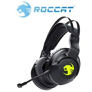 Roccat ELO 7.1 Air Wireless Gaming Headset
