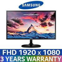 "Samsung SF350 24"" Monitor"