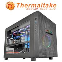 Thermaltake Core X5 ATX Cube Gaming PC Case