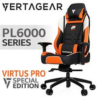 Vertagear PL6000 Gaming Chair Virtus Pro