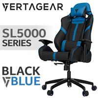 Vertagear SL5000 Gaming Chair Black / Blue