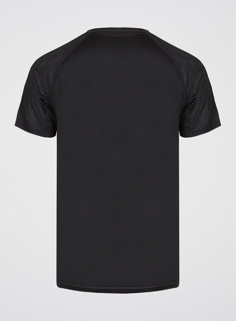 North Player Jersey - Black