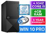 Dell Vostro 3671 Core i5 Pro Desktop PC