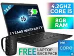 HP 15-dw3020ni 11th Gen Core i5 Laptop