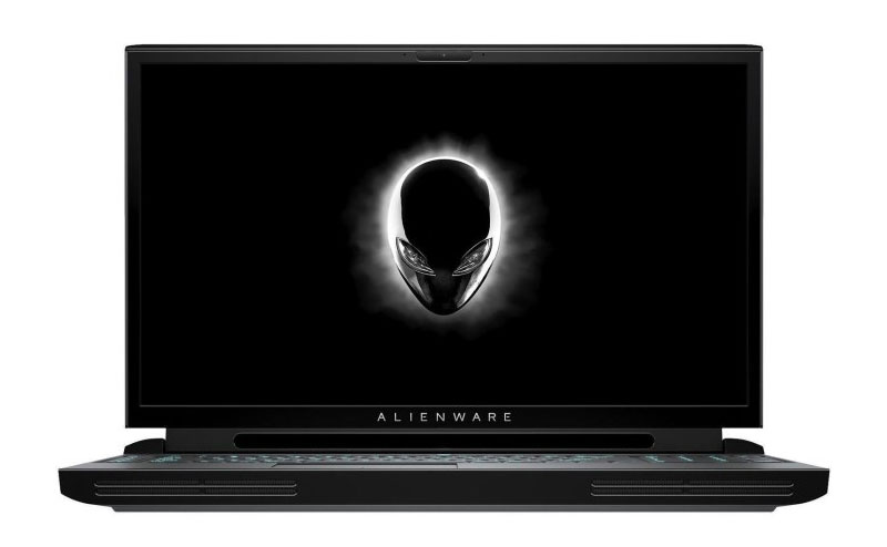 ALIENWARE AREA 51M CORE i7 RTX 2070 LAPTOP WITH 512GB SSD AND 12GB RAM