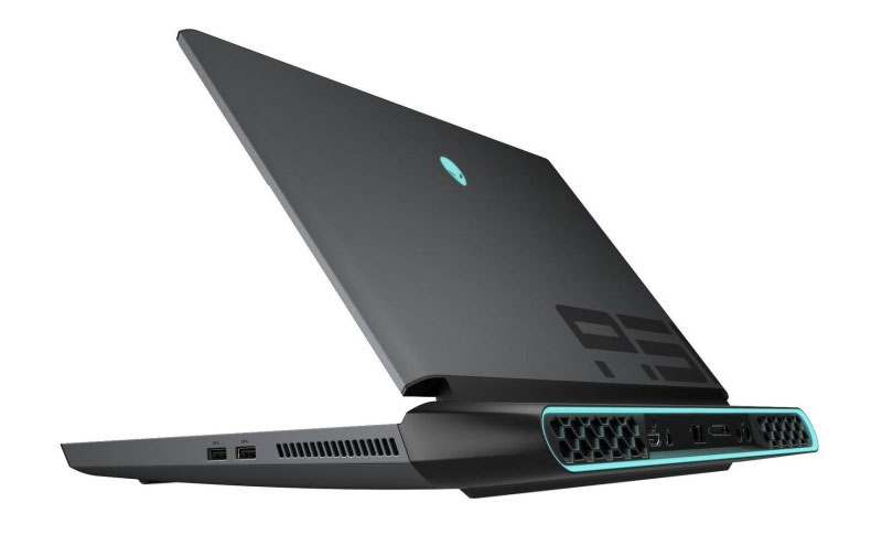 ALIENWARE AREA 51M CORE i7 RTX 2070 LAPTOP WITH 512GB SSD AND 48GB RAM