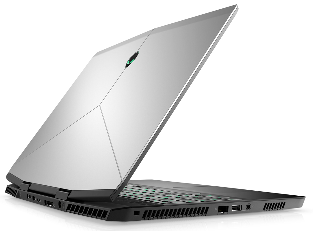 ALIENWARE M15 8TH GEN RTX 2060 GAMING LAPTOP WITH 2TB  SSD AND 24GB RAM
