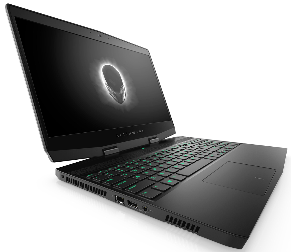 ALIENWARE M15 8TH GEN CORE i7 4K LAPTOP DEAL WITH 1TB  SSD AND 32GB RAM
