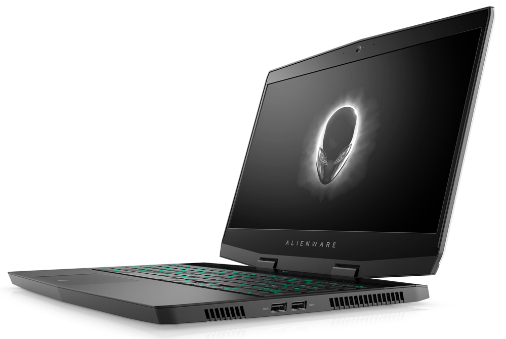 Alienware M15 Core i7 RTX 2080 4K Gaming Laptop