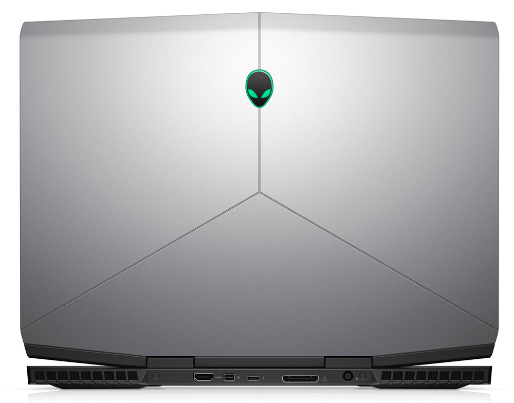 ALIENWARE M17 8TH GEN CORE i9 RTX 2080 4K LAPTOP DEAL WITH 128GB SSD