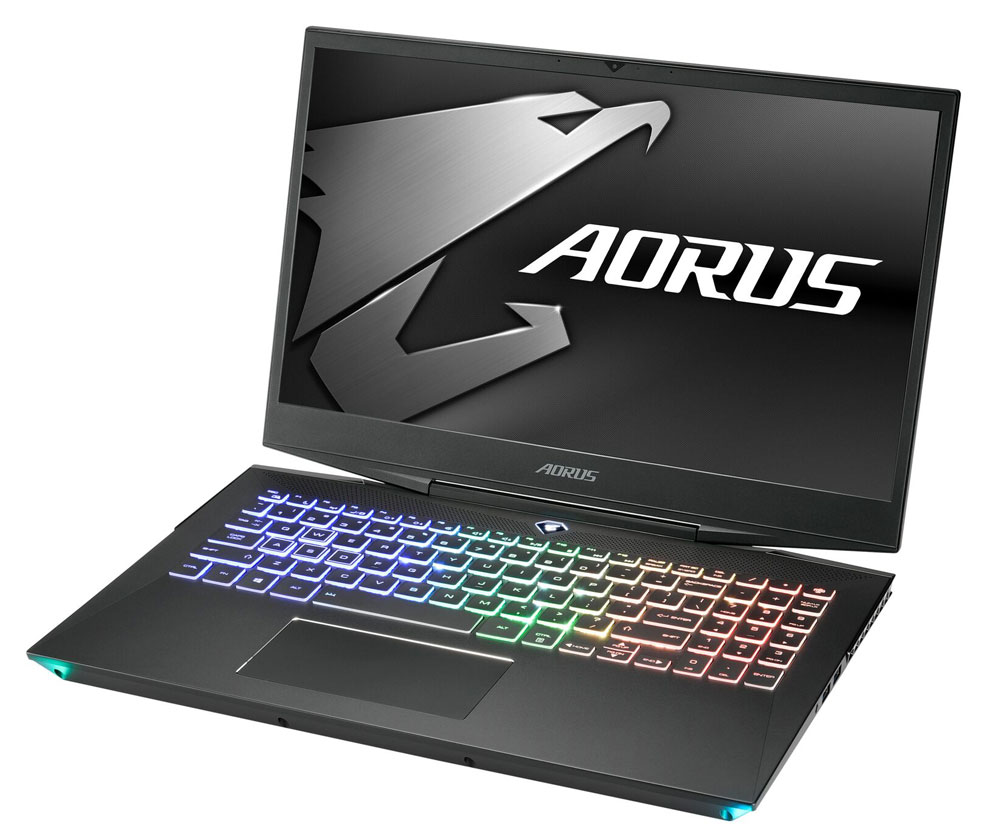 AORUS 15 Core i7 RTX 2070 Gaming Laptop Deal