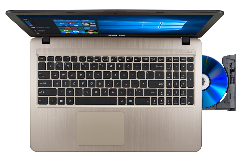 "ASUS F540LA 15.6"" CORE i3 LAPTOP"