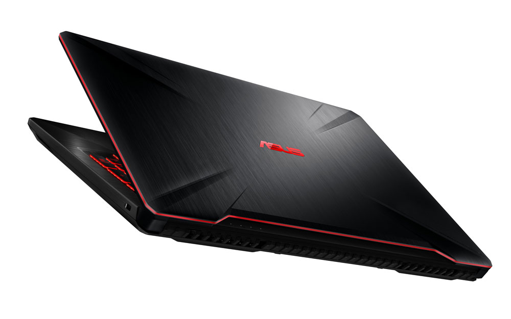 ASUS FX504GD Core i5 GTX 1050 Gaming Laptop
