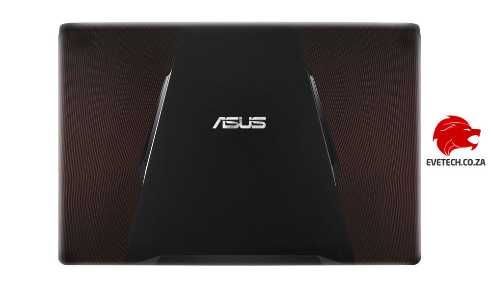 ASUS FX553VD Core i7 GTX 1050 Gaming Laptop Deal
