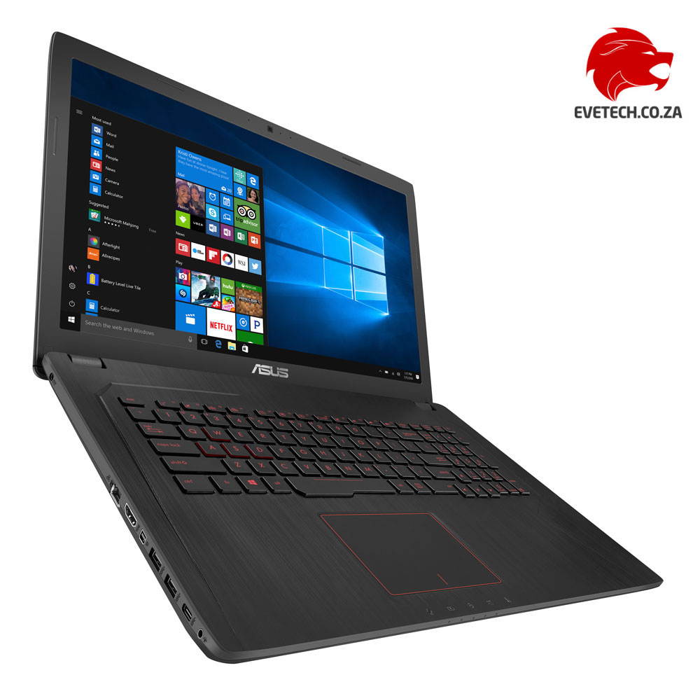 ASUS FX753VD Core i5 GTX 1050 Gaming Laptop Deal
