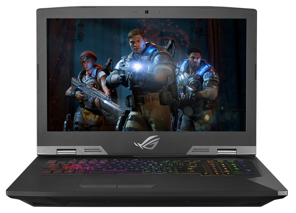 ASUS G703GS Core i7 GTX 1070 Gaming Laptop Deal
