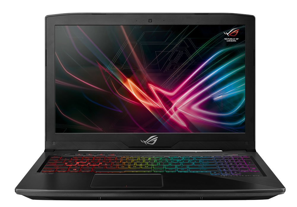 ASUS GL503GE CORE i7 GTX 1050 TI GAMING LAPTOP DEAL WITH 2TB SSD AND 16GB RAM