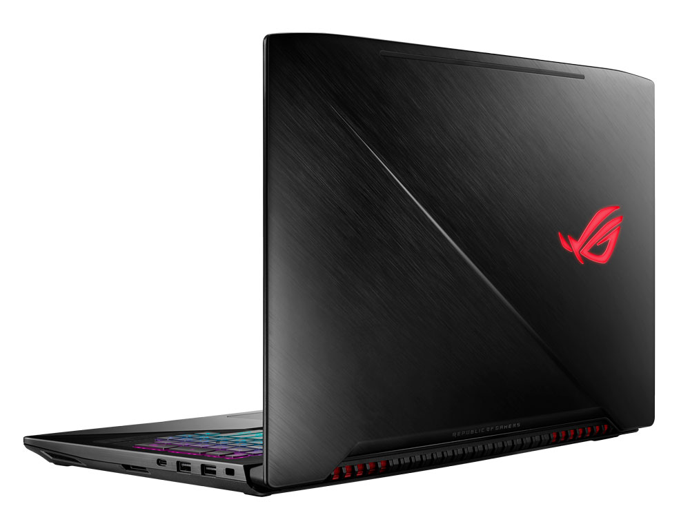 ASUS GL503GE CORE i7 GTX 1050 TI GAMING LAPTOP DEAL WITH 128GB SSD AND 16GB RAM