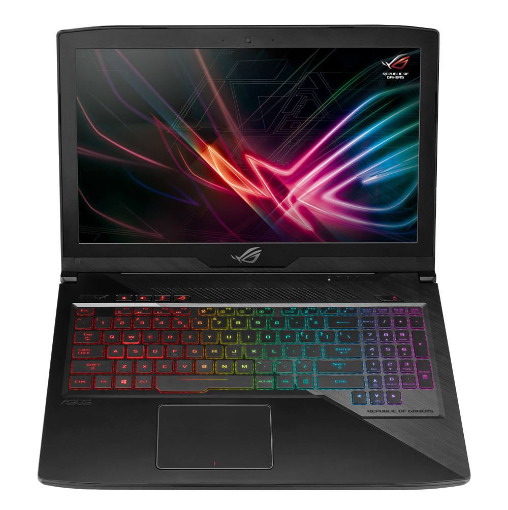 ASUS GL503GE CORE i7 GTX 1050 TI GAMING LAPTOP DEAL WITH 32GB RAM