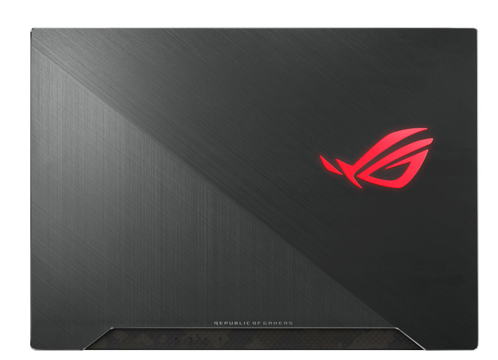 ASUS GL504GW CORE i7 RTX 2070 GAMING LAPTOP DEAL WITH 24GB RAM