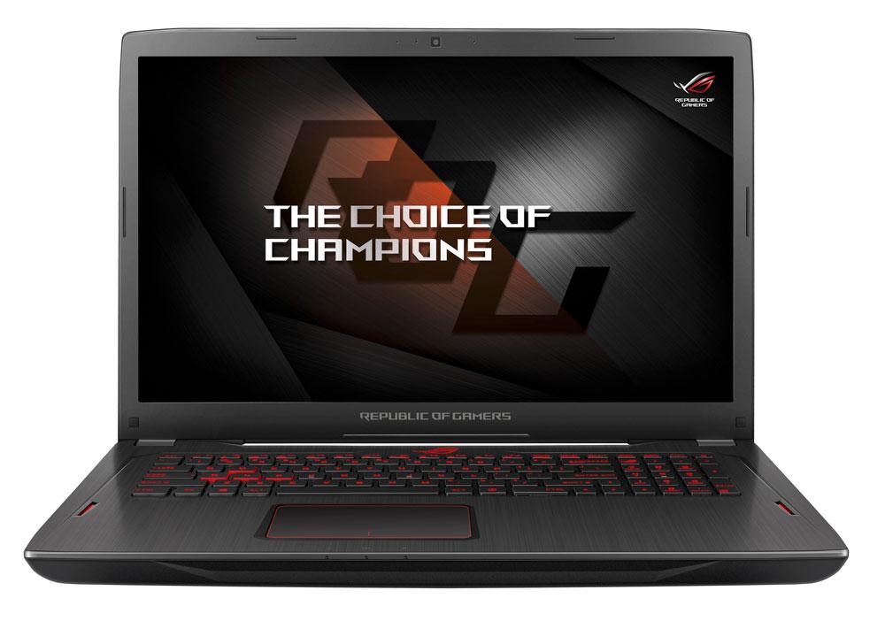 ASUS GL702ZC RYZEN 7 1700 RX 580 Gaming Laptop Deal