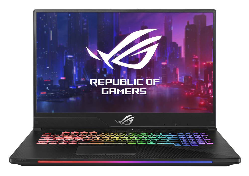 ASUS GL704GV CORE i7 RTX 2060 GAMING LAPTOP WITH 2TB SSD AND 32GB RAM