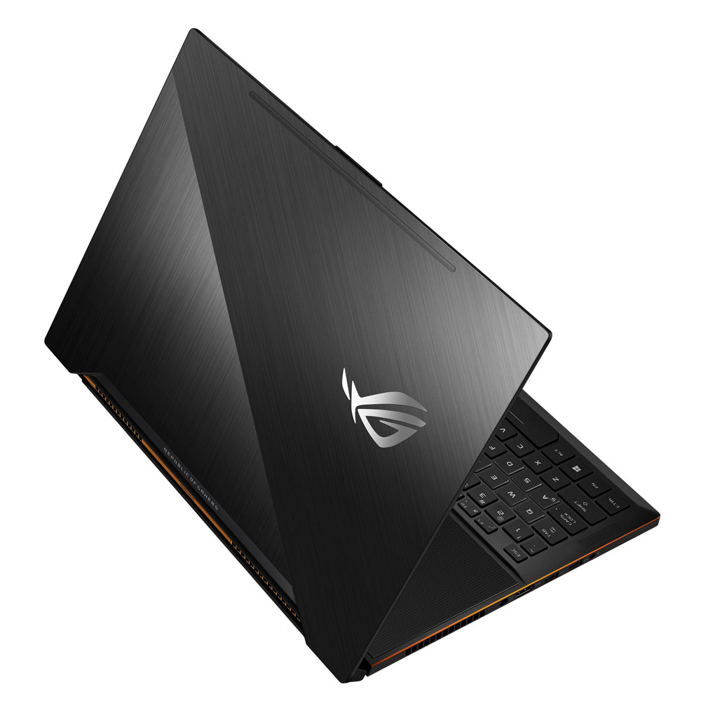 ASUS GX501GI Core i7 GTX 1080 Gaming Laptop Deal