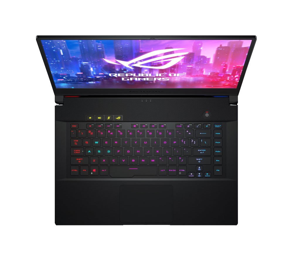 ASUS GX502GW CORE i7 RTX 2070 GAMING LAPTOP DEAL