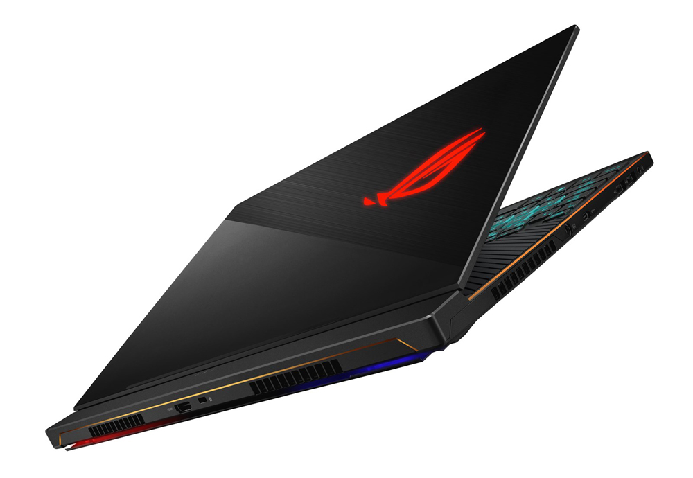 ASUS GX531GW Core i7 RTX 2070 Gaming Laptop Deal