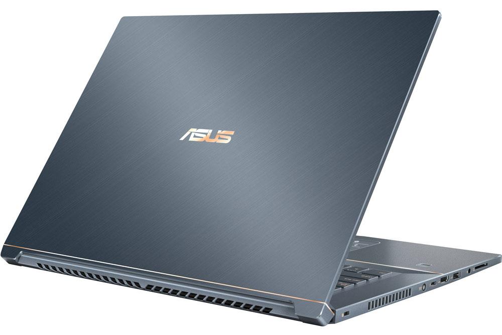 ASUS ProArt StudioBook Pro 17 Quadro T2000 Core i7 Workstation Laptop