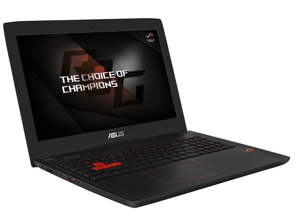 ASUS ROG STRIX GL502VM GTX 1060 VR Gaming Laptop Deal
