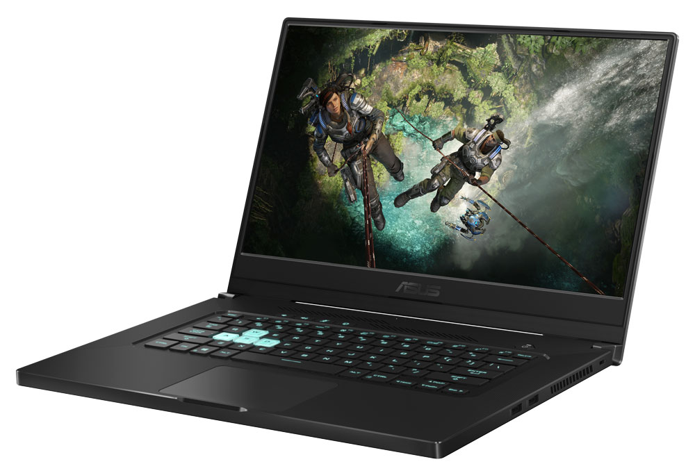 ASUS TUF Gaming Dash F15 Core i7 RTX 3060 Gaming Laptop