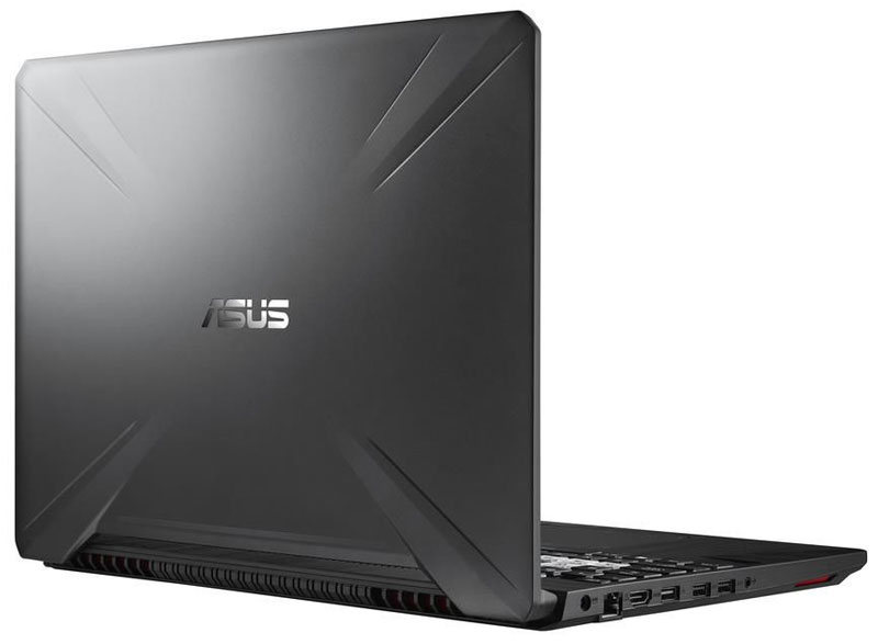 ASUS TUF Gaming FX505DV Ryzen 7 RTX 2060 Laptop With 2TB SSD