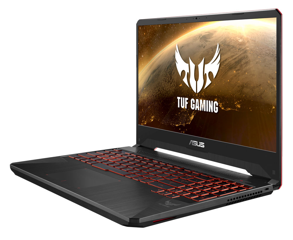 ASUS TUF Gaming FX505DY Ryzen 5 Laptop Deal With 256GB SSD And 32GB RAM