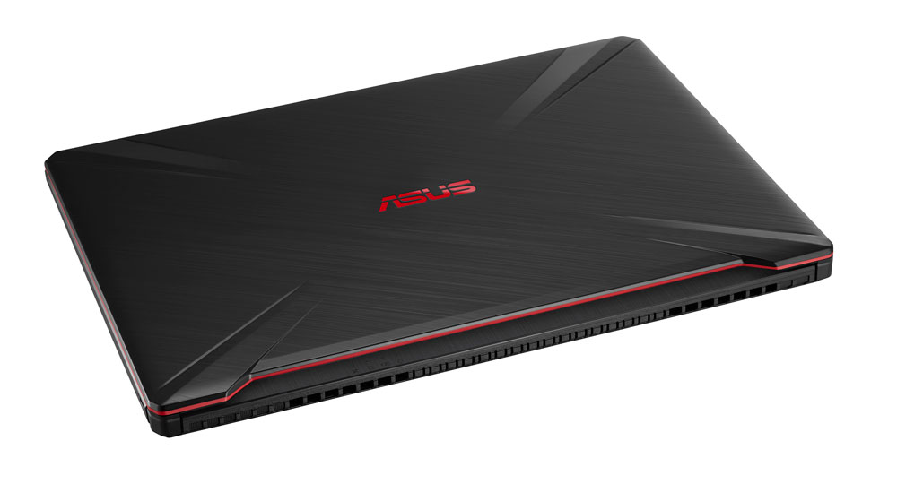 ASUS TUF Gaming FX705GD GTX 1050 Laptop Deal With 2TB SSD And 16GB RAM