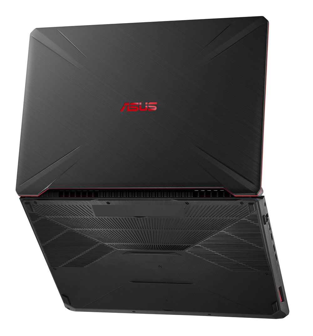 ASUS TUF Gaming FX705GD GTX 1050 Laptop Deal With 128GB SSD And 16GB RAM
