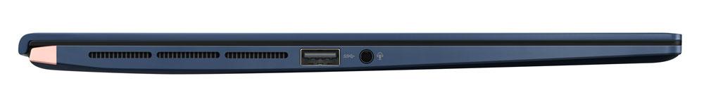 """Asus ZenBook 15 UX533FD 15.6"""" Core i7 Ultrabook"""