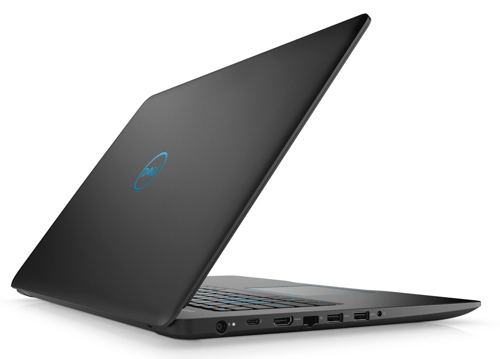 Dell Inspiron G3 17 Core i7 GTX 1060 Gaming Laptop Deal