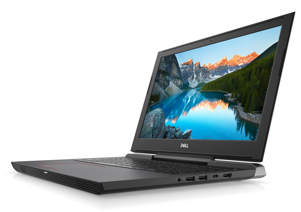 Dell Inspiron G5 15-5587 Core i7 GTX 1060 Gaming Laptop