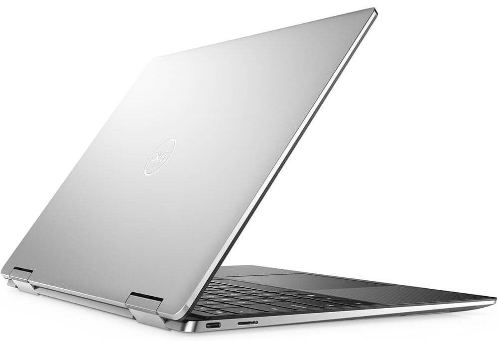 Dell XPS 13 7390 10th Gen Core i7 2-in-1 Touchscreen Ultrabook