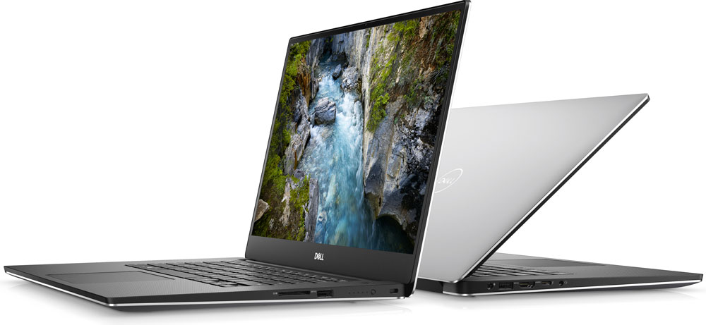 Dell XPS 15- 7590 i9 GTX 1650 4K Ultrabook With 1TB SSD And 32GB RAM