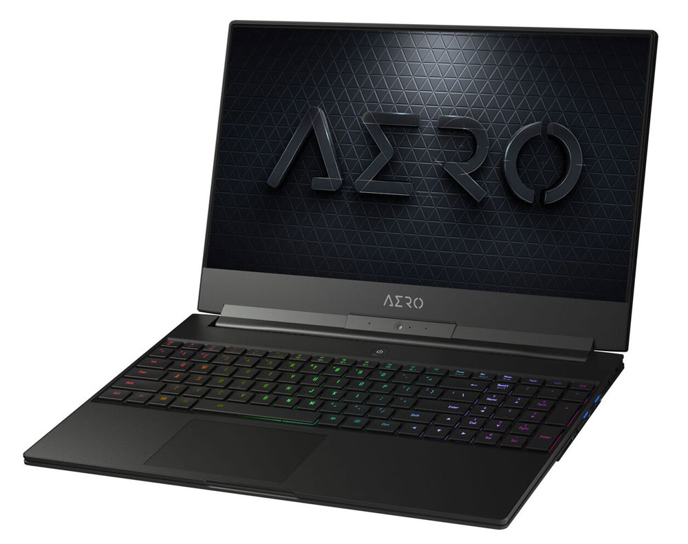 GIGABYTE AERO 15X V9 8TH GEN GAMING LAPTOP DEAL WITH 24GB RAM AND 2TB SSD