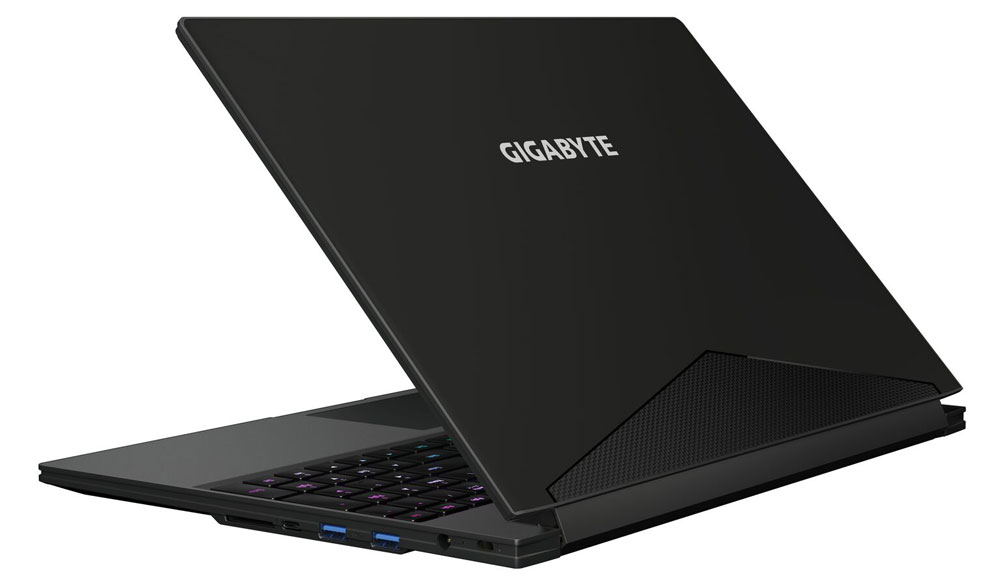 GIGABYTE AERO 15X V9 8TH GEN CORE i7 RTX 2070 GAMING LAPTOP DEAL