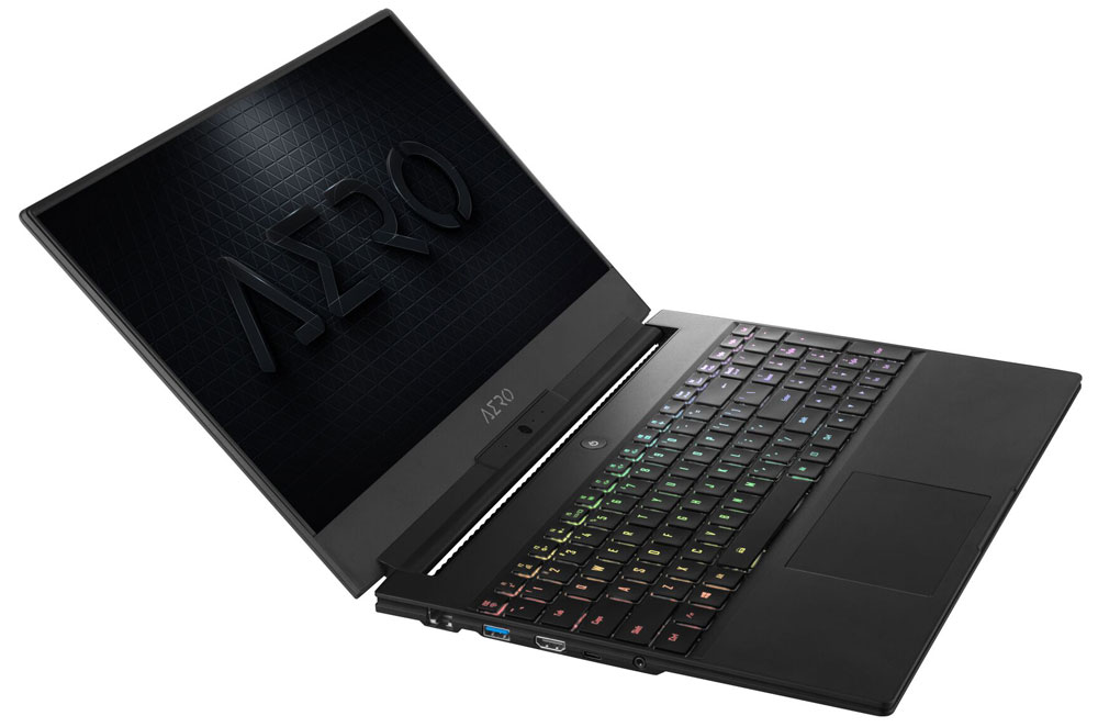 Gigabyte Aero 15X V9 RTX 2080 4K Gaming Laptop Deal