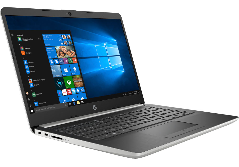 HP 14 Core i5 Laptop Deal (7DQ70EA) With 128GB SSD