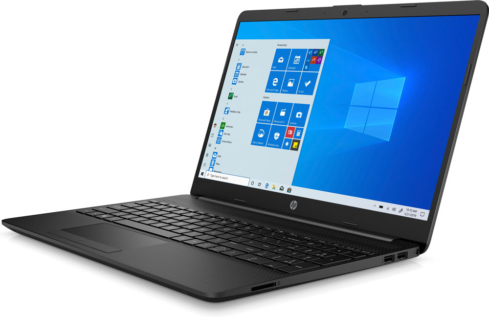 HP 15-dw3016ni 11th Gen Core i7 Laptop