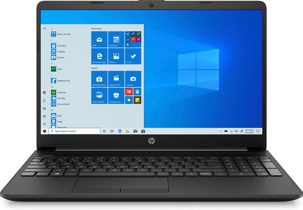 HP 15-dw3020ni 11th Gen Core i5 Laptop