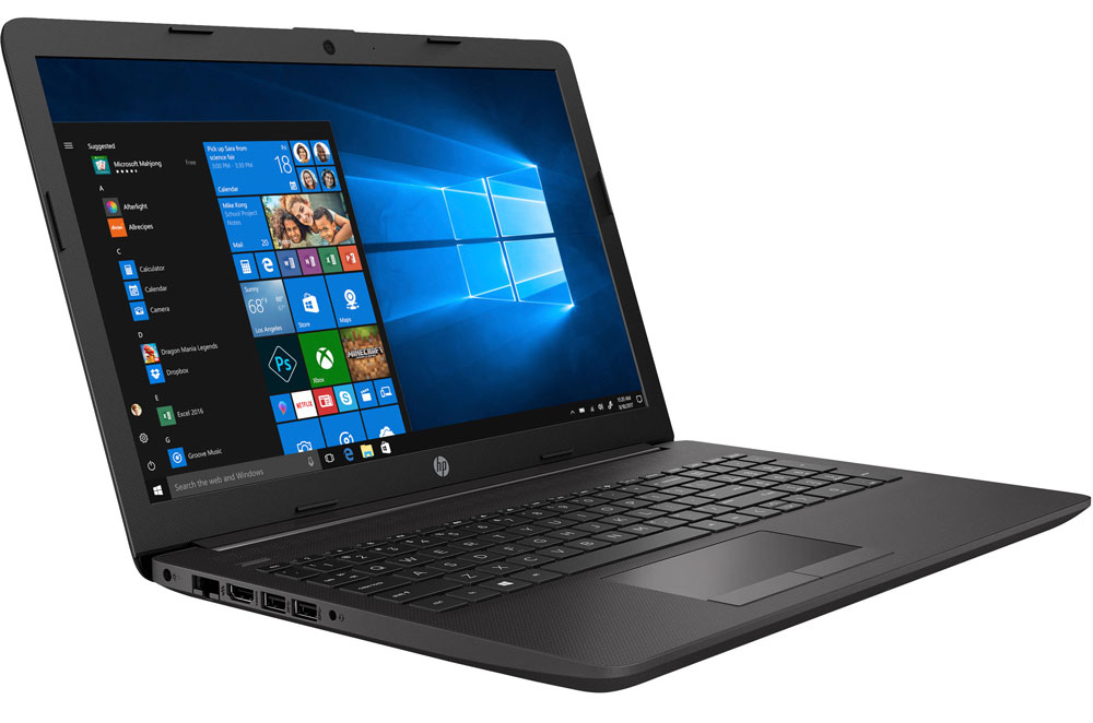 "HP 250 G7 15.6"" 8th Gen Core i5 Laptop"